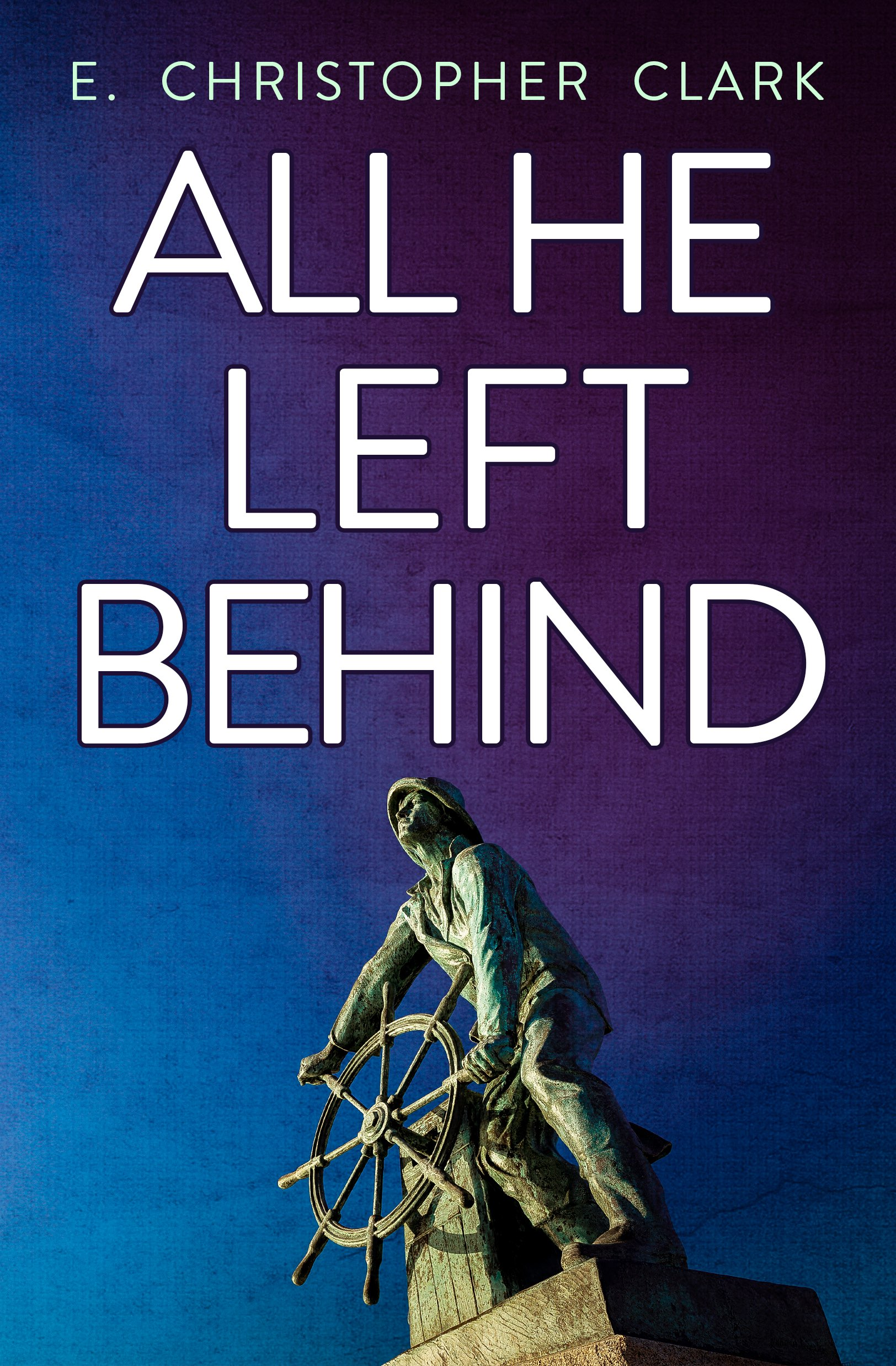All He Left Behind cover